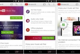Youtube'dan Yeni Özellik – Youtube Music Key